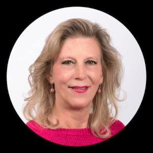 Karen Vogel, Vice President of Business Development & Marketing